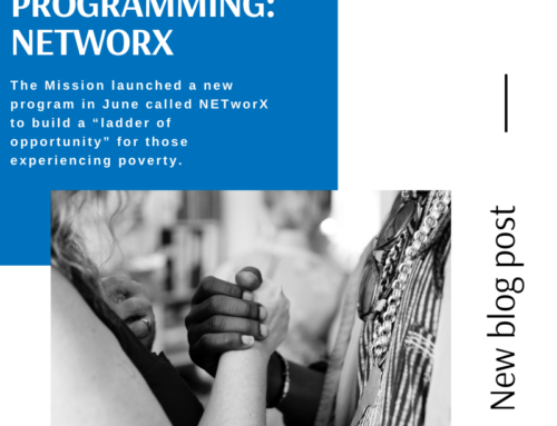 Get to Know Our Programming: NETworX
